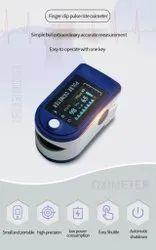 Digital Finger Pulse Oximeter SP02