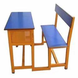 Kids Wooden Study Furniture