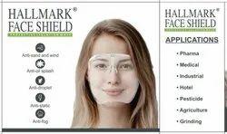 Arcadio Armor Face Shield Glass Arcadio Armor Face Shield Glass