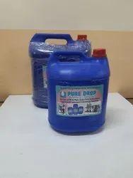 Puredrop Anti-Scaling Dosing Chemical