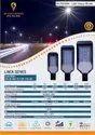 24w Lenns LED Street Light  ( Lens )