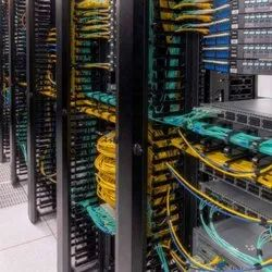 Lan Network Cabling Installation Service