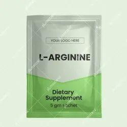 L-arginine Sachet