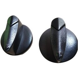 Bakelite LPG Stove Knob, Size: 3inch