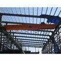 10 Ton Material Lifting Crane