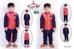 Boy 6 In 1 Kids Wear