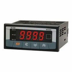MT4W Autonics Digital Panel Meter
