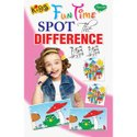 KIDS FUN TIME 4 Different Books