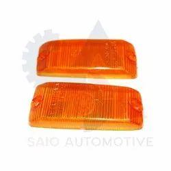 Lente Indicatore Di Direzione Laterale Per Suzuki Samurai Sj410 Sj413 Sj419 Sierra Santana