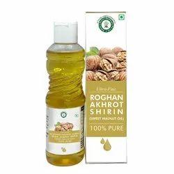 Ultra Fine Roghan Akhrot Shirin 50 ml (Sweet Walnut Oil)