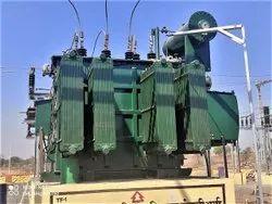 Power Transformer Repairing Service