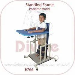 C P Standing Frame  Pediatric