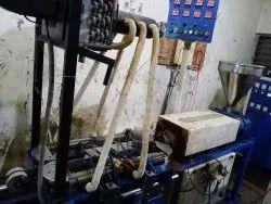 Plastic Corrugated Pipe Machine