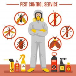 Home Spray Residential Pest Control Service