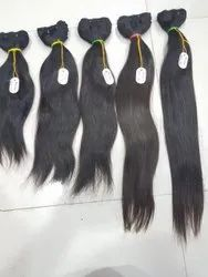 All Size Indian Human Hair Extension For Women And Girl Cheveux Meche