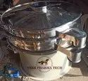 Dry Powder Filter Machine Automatic Channa