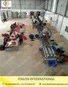 Italiya Cashew Automatic Kaju Processing Line