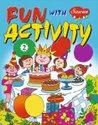 FUN WITH ACTIVITY 4 Different Books