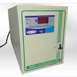 Protec Single Phase Automatic Voltage Stabilizer, 230 V +- 1% (typical), 180 V To 280 V