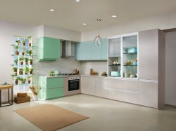 Italian Kutchina Modular Kitchens