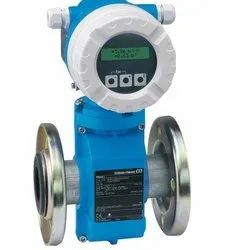 Endress Hauser Flow Meter, For Automotive, Water