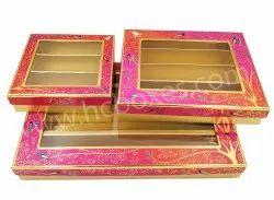 Window Sweet Boxes