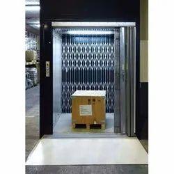 4.5 Ton FLP Goods Lift