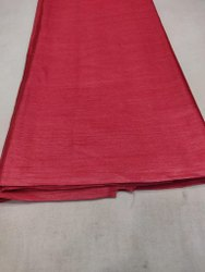 Pure Tussar By Tussar Silk Running Fabric (2 Ply)