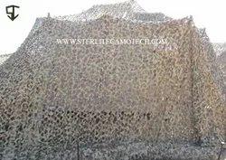 Multispectral Camouflage Net MSCN