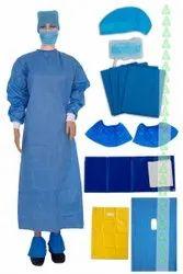 Disposable Operation Kits