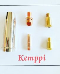 Kemppi Welding Consumables