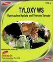 Doxycycline Hyclate / Tylosin Tartrate