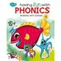 Having Fun With Phonics Working with Sounds Different Books
