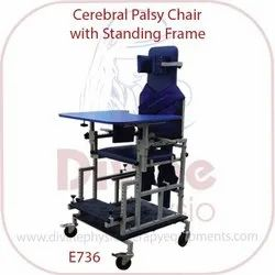 Cerebral Palsy Chair and Corner Seat
