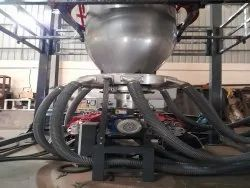 Two Layer Agriculture Mulch Blown Film Line