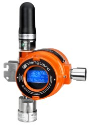 NH3 Gas Detector