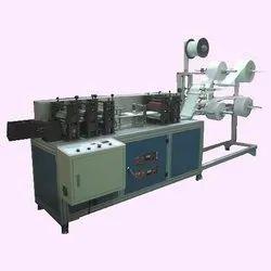 Mask Making Machine in India
