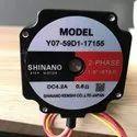 SHINANO Y07-59D1-17155 Stepper Motor