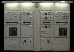 Electric Control Panel Board, For Industrial, Operating Voltage: 440V