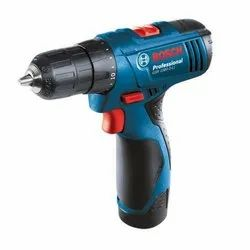 20mm In Wood,8mm In Steel Drill Machine, Model Name/Number: Bosch