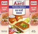 Pav Bhaji Masala, Packaging Size: 100 G, Packaging Type: Box