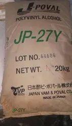 JP-27Y Polyvinyl Alcohol