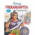 Children Story of Great Emperors Illustrated Different Books