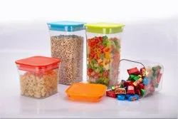 Able Kit Kat  AirTight Container(1200ml and 600ml)