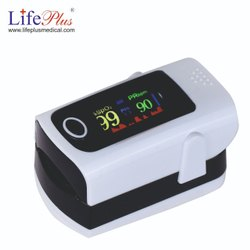 LPM-101 3 Display Fingertip Pulse Oximeter
