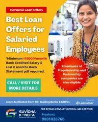 Loans Service