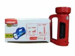 Eveready DL 99 DigiLED Rechargeable Torch