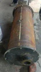 Boiler Shell
