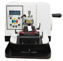 Fully Automated Microtome Leica  Type