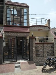 100 Yard Villa Ready to Move NH-24 Ghaziabad